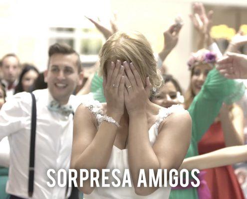 Sorpresa Noelia
