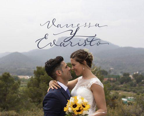 Trailer Vanessa & Risto