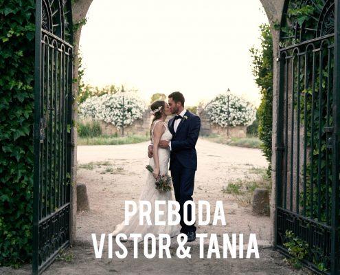 Trailer Victor & tania